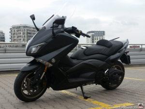 Yamaha T-MAX 530 ABS 2016
