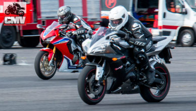 PPWR 2 cbr1000rr sp2