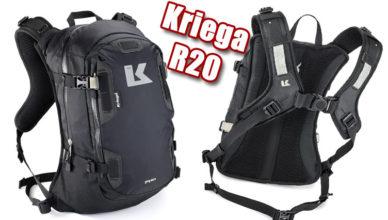 kriega-r20