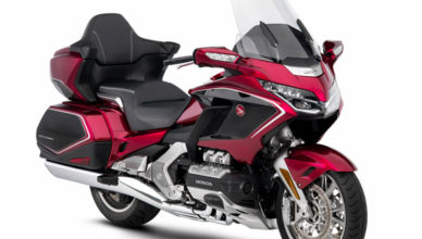 honda gold wing tour dct gl1800