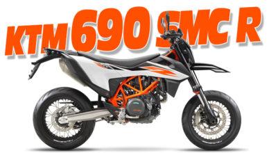 KTM 690 SMC R coda motovlog recenzja opinia